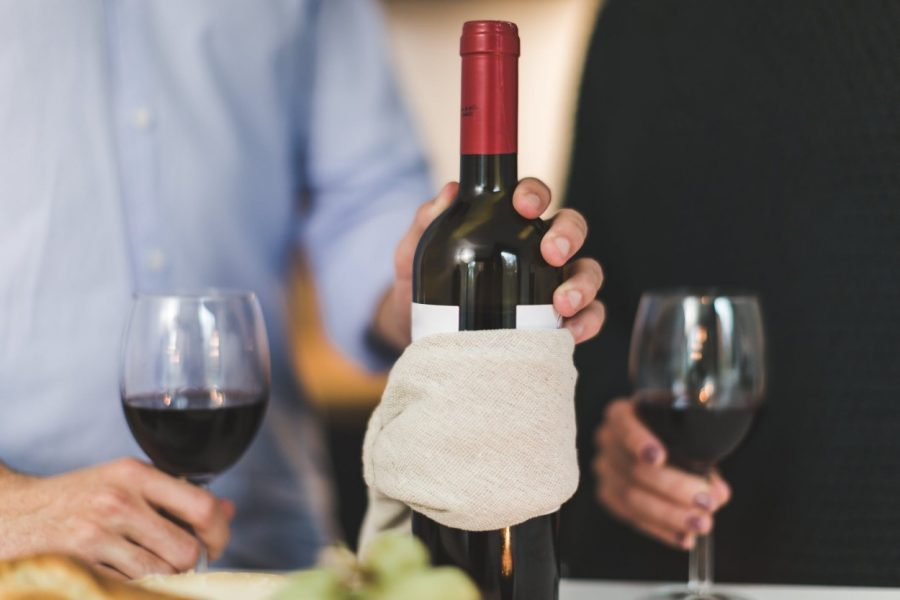 The Best Wine Bottles Selection for Wine Tasting Rookies